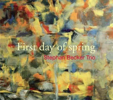 Stephan Becker Trio