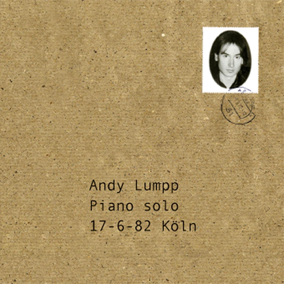Andy Lumpp
