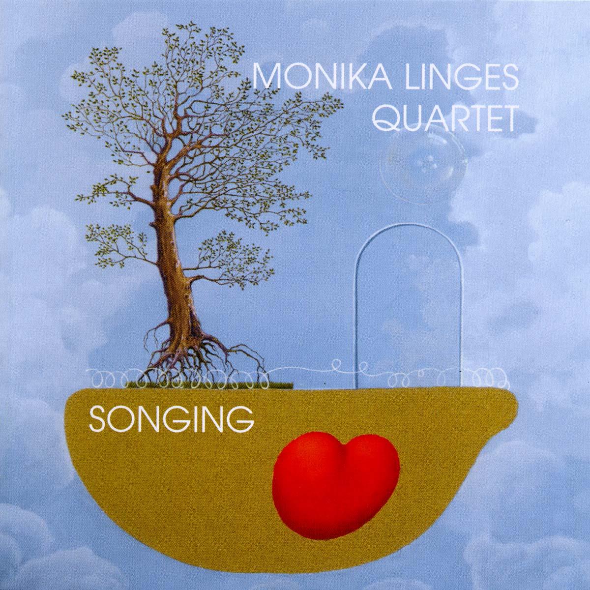 Monika Linges Quartet