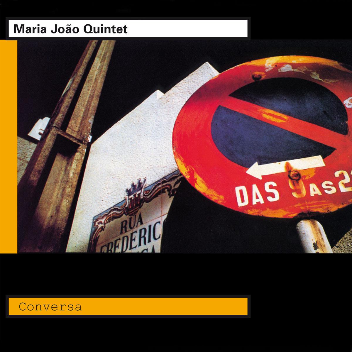 Maria Joao Quintet