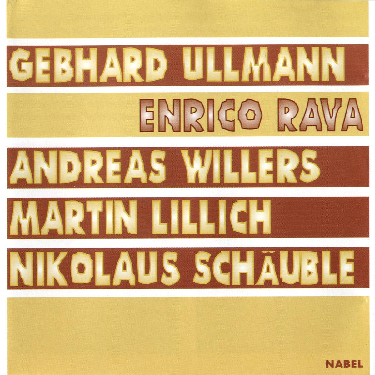 Rava - Ullmann - Willers - Lorenz - Schäuble