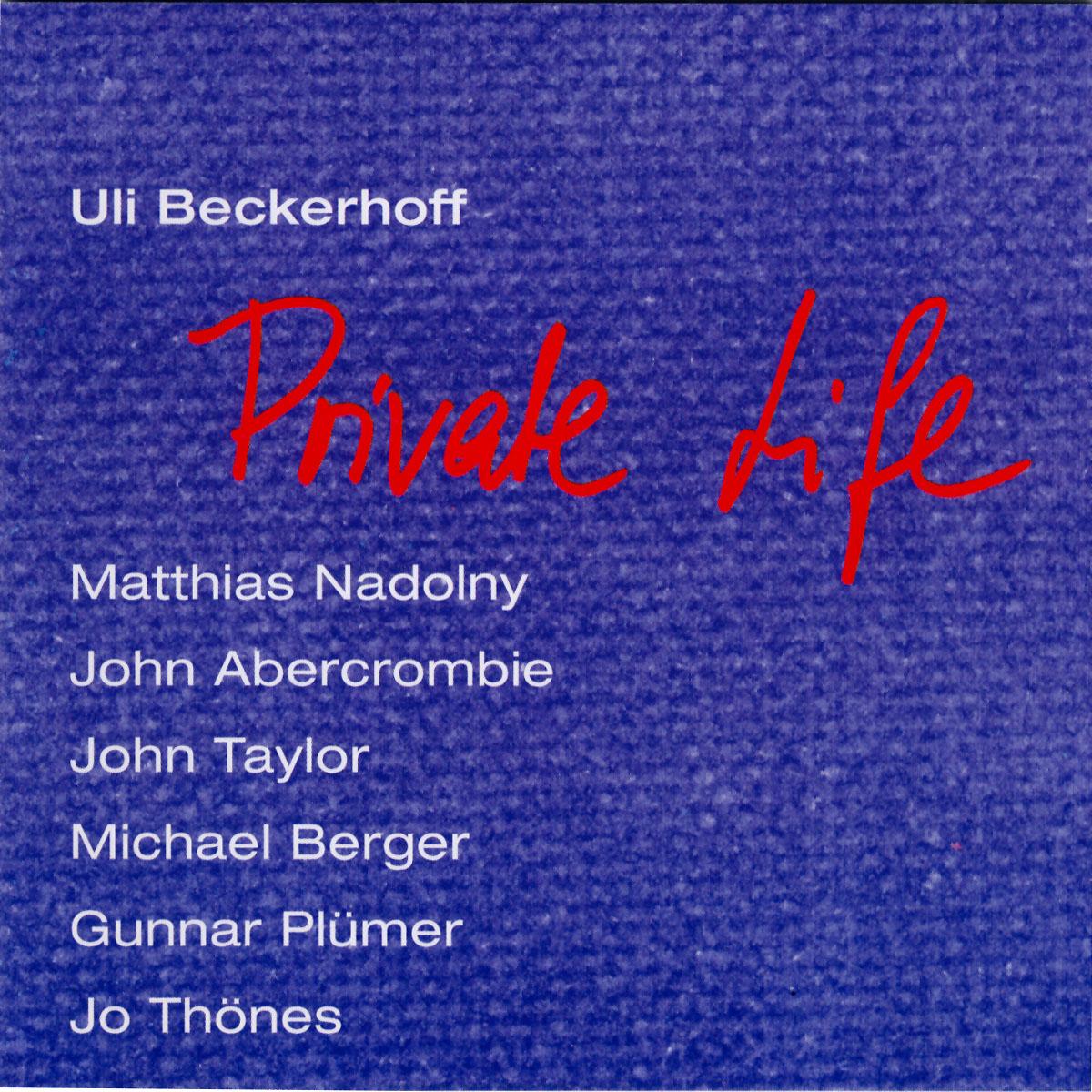 Uli Beckerhoff Group