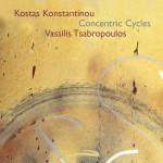 Kostas Konstantinou - Vassilis Tsabropoulos