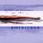 Tim Sund-Tom - Christensen Quartet